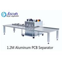 Buy cheap PCB separator/PCB cutting machine/LED trip separator product