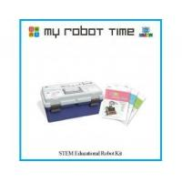 Buy cheap Educational Electronic Robot Kits For Training product