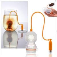 Buy cheap Deep Sea Diver Tea Infuser product