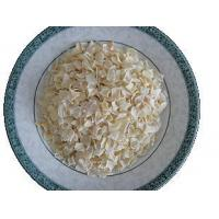 Buy cheap dehydrated white onion flakes from wholesalers