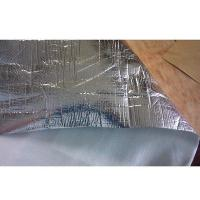 Aluminium Foil Foam Frame Edging