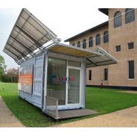 Buy cheap Modular Office House-O from Wholesalers