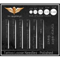 Buy cheap Tattoo Loose Needles - Polished from Wholesalers