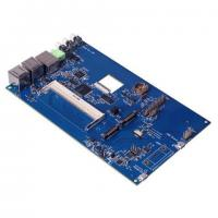 Buy cheap Up to 200pcs PCBA SMT Pilot Packages product