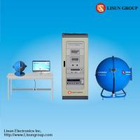 Buy cheap High Precision Spectroradiometer Sphere LED Testing Equipment product