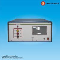 Buy cheap Impulse Withstand Voltage Test Generator According To IEC 255-5, IEC 60060, IEC 60065 product