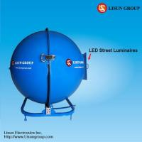 Buy cheap 0.3m-3m Light Integrating Sphere All Size Available product