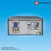 Buy cheap IEC 61000-4-5 Lightning Surge Generator With 1.2/50s 0~12KV Voltage product