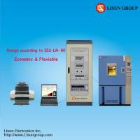 Buy cheap LED Aaging Chamber According To IES-LM-80, IES-LM-82, TM-21 product