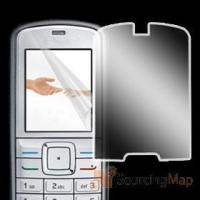 Buy cheap Clear LCD Screen Guard for Nokia 6070 / 6080 Screen Protectors product