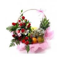 Buy cheap Flowers Basket CNFB052005 product