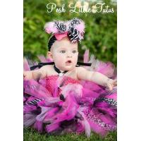 China Lil' Miss Diva Couture Baby Crochet Tutu Dress - 3034 on sale