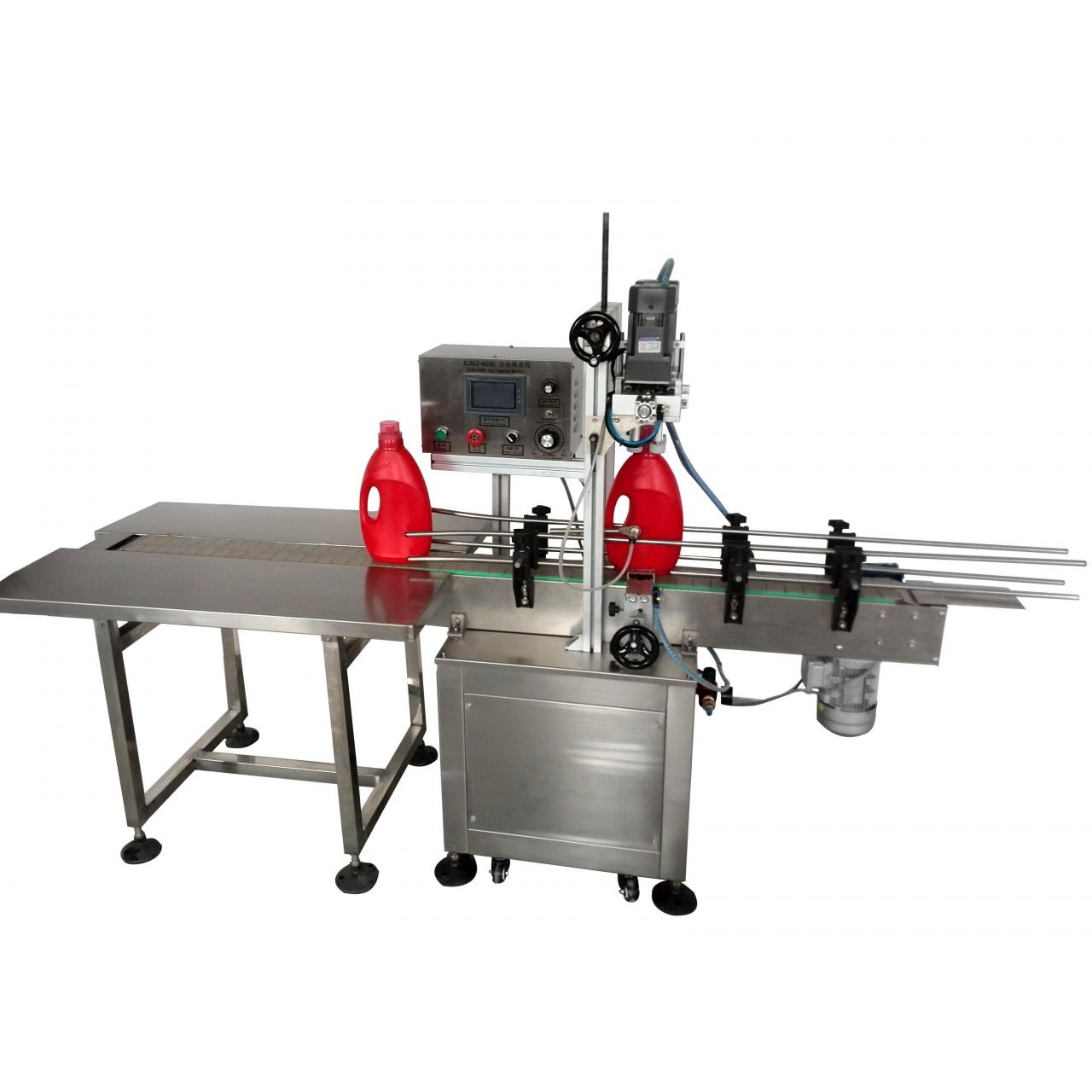 Buy cheap Capping machine automatic capping machine for spray bottle product