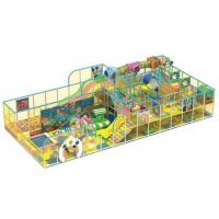 China Outdoor playground equipments XYH12002-2 on sale