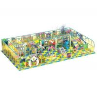 China Outdoor playground equipments XYH12001-2 on sale