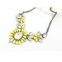 Buy cheap 2014 Round Resin Necklace product