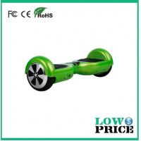 China Discount Goods Green Bluetooth Self Balancing Scooter Hoverboard Swegway Style on sale