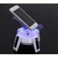 Buy cheap Mobile Phone Solar powered Display Stand SMD-058 product