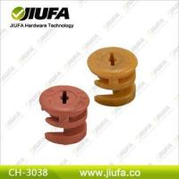 Buy cheap Plastic Minifix fittings( CH-3038 ) product