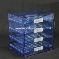 Buy cheap Cosmetic Display Contact Lenses Display Cases product