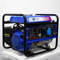 Buy cheap Gasoline generator set HY1000 from Wholesalers