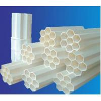 Buy cheap PVC-U underground communication cable sleeve from Wholesalers