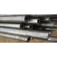 Buy cheap Cold Rolled Welded Steel Tube product