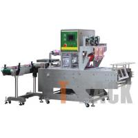 Buy cheap Modified Atmosphere Packaging Cup Sealer CSS-1800-4MAP product