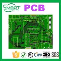 Buy cheap rigid flex pcb manufacturing with pcb connector from