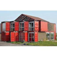 Buy cheap Construction and building Materials Container house product