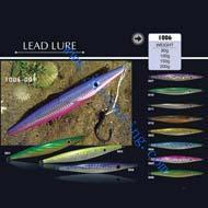 Buy cheap Lead Fish Lead fish-1006 from Wholesalers