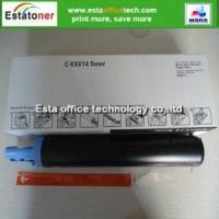 Buy cheap Compatible toner C-EXV14 (black) for the printer Canon from wholesalers
