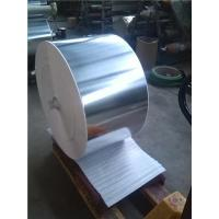 Buy cheap customized laminated aluminum foil paper for packing product