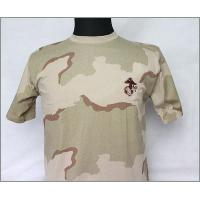 Buy cheap Military Desert camo T-shirt TS-03 MILITARY Tactical CLOTHING product