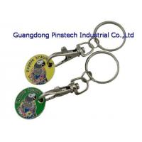 Buy cheap Trolley Coin Key Holder Item:2014827161228 product