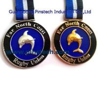 Buy cheap Rugby Medal Item:medal-043 product