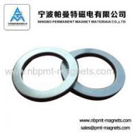 Buy cheap High Quality Sintered Neodymium Ring Magnets from wholesalers