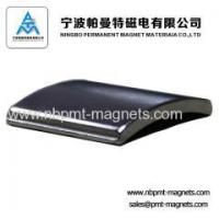 Buy cheap high temperature permanent arc ndfeb magnets from wholesalers