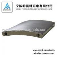 Buy cheap Strong Arc NdFeB Magnet for motor product