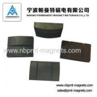 Buy cheap Roll Tile Shaped Neodymium Magnets product
