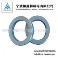 Buy cheap Ring Strong permanet ndfeb magnet product