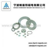 Buy cheap Sintered NdFeB Magnet/big strong magnet from wholesalers