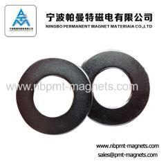 Quality radially magnetized neodymium ring magnets for sale