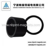 Buy cheap large permanent ring multipole magnet product