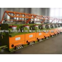 Direct Feed Wire Drawing Machine