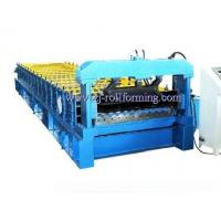 Buy cheap YX 20-212-1060 Steel tile forming machine product