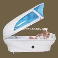Buy cheap SPT301ozone sterilization Lose weight LED Music beauty Spa Capsule product