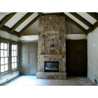 Buy cheap granite fireplaces product