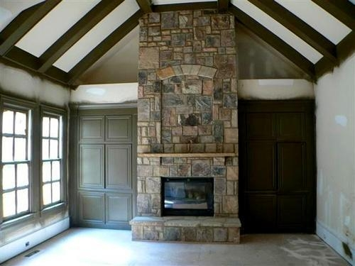 Quality granite fireplaces for sale