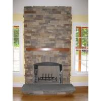 Buy cheap china outdoor fireplaces product
